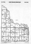 Map Image 027, Lac Qui Parle County 1988